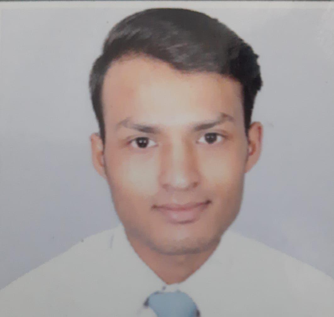 Anshumaan Singh Thakur